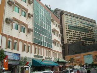 스펙트럼 호텔