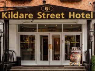 The Kildare Street Hotel Dublin - Exterior