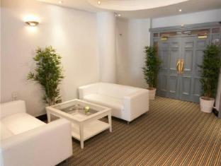 The Kildare Street Hotel Dublin - Lobby