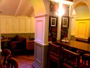 The Kildare Street Hotel Dublin - Pub/Lounge