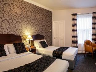 The Kildare Street Hotel Dublin - Guest Room