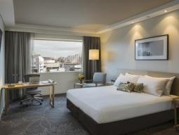 Chambre Lit King-Size Darling Harbour