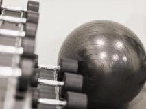 ParkRoyal Darling Harbour Hotel: fitness room