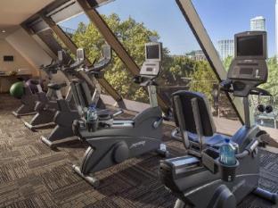 Four Seasons Hotel Sydney Sydney - Fitness Room