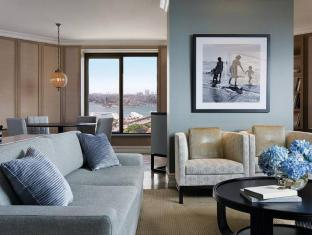 Four Seasons Hotel Sydney Sydney - Deluxe Royal Suite