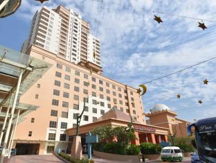Resort Suites Hotel At Bandar Sunway