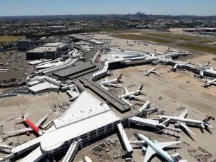 Ibis Sydney Airport Hotel