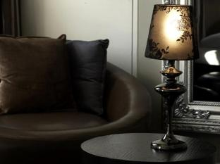 Kirketon Boutique Hotel Sydney - Interior