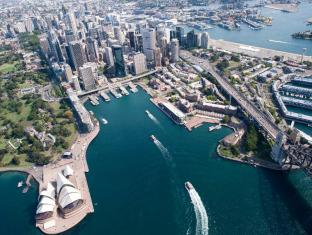 Kirketon Boutique Hotel Sydney - Nearby Attraction