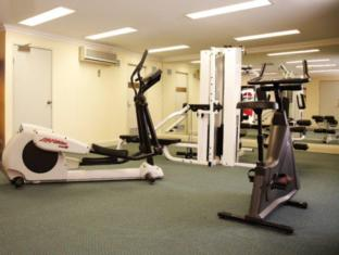 Medina Serviced Apartments Martin Place Sydney - Fitness Room
