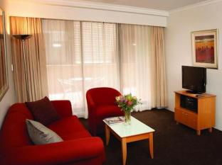 Medina Serviced Apartments Martin Place Sydney - Guest Room