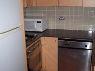 Medina Serviced Apartments Martin Place Sydney - Kitchen