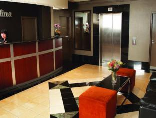 Medina Serviced Apartments Martin Place Sydney - Reception