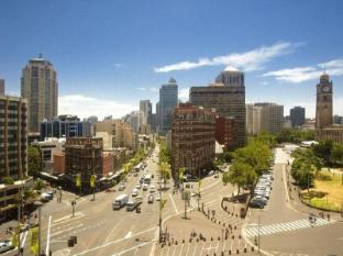 Adina Apartment Hotel Sydney Central Sydney - Apartment Views