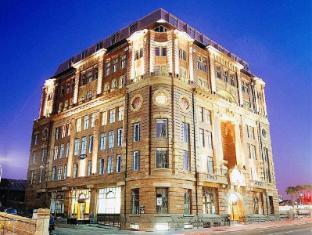 Adina Apartment Hotel Sydney Central Sydney