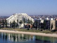 Novotel Brighton Beach Hotel Australia