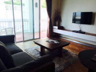 Straits Quay Penang Happy Marina Suite