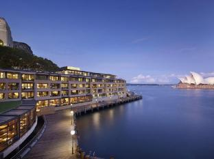 Rendezvous Hotel Sydney The Rocks Sydney - Surroundings