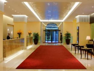 Radisson Blu Hotel Sydney Sydney - Hotel Lobby