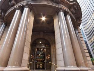 Radisson Blu Hotel Sydney Sydney - Bentley Restaurant entrance