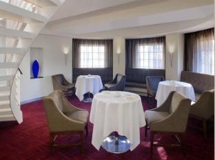 Radisson Blu Hotel Sydney Sydney - Executive Lounge