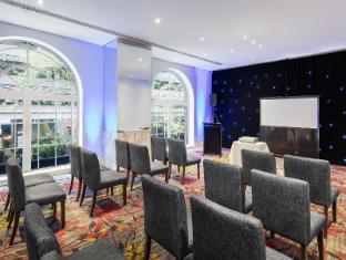 Radisson Blu Hotel Sydney Sydney - Meeting Room
