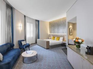 Radisson Blu Hotel Sydney Sydney - Studio spa suite