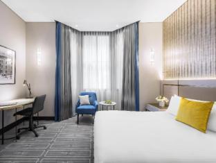 Radisson Blu Hotel Sydney Sydney - Business class room