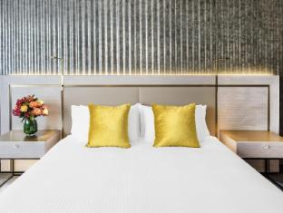 Radisson Blu Hotel Sydney Sydney - Deluxe Room
