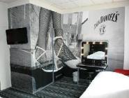 Driepersoonskamer met Badkamer