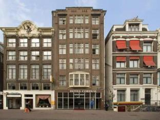 Cordial Hotel Dam Square Ámsterdam - Exterior del hotel