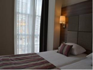 Cordial Hotel Dam Square Amsterdam - Guest Room