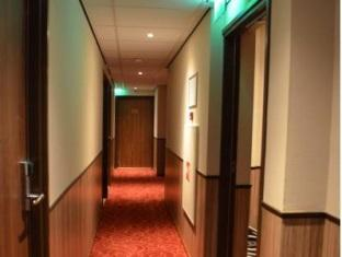 Cordial Hotel Dam Square Ámsterdam - Interior del hotel