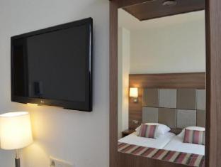 Cordial Hotel Dam Square Ámsterdam - Instalaciones