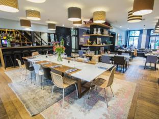 Hotel Vondel Amsterdam - Food and Beverages
