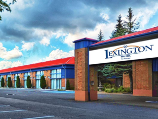 Lexington Rochester Airport Hotel