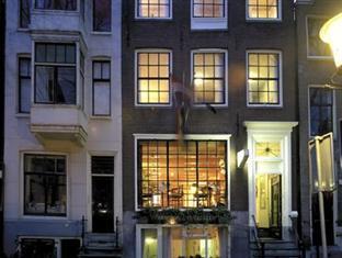 ITC Hotel Amsterdam - Entree