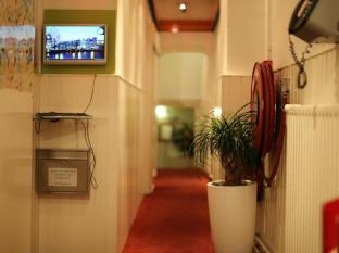 ITC Hotel Amsterdam - Hotel interieur