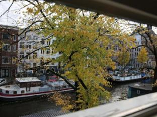 ITC Hotel Amsterdam - Omgeving