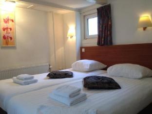 ITC Hotel Amsterdam - Gastenkamer