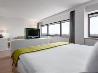 NH Amsterdam Zuid Hotel Amsterdam - Gastenkamer