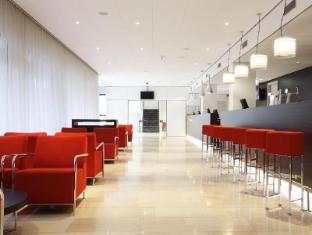 NH Amsterdam Zuid Hotel Amsterdam - Lobby