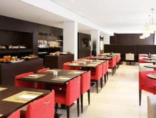 NH Amsterdam Zuid Hotel Amsterdam - Restaurant