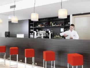 NH Amsterdam Zuid Hotel Amsterdam - Bar/Lounge