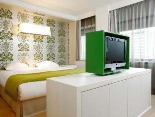 NH Amsterdam Zuid Hotel Amsterdam - Suite Room