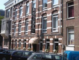 ニコラス ウィッツェン ホテル