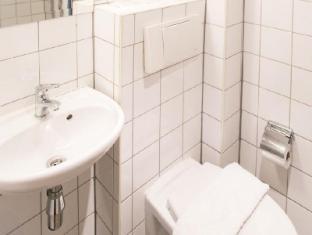 Quentin Arrive Hotel Amsterdam - Bathroom