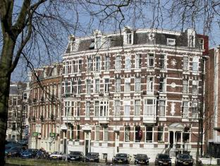 Quentin Amsterdam Hotel Amsterdam - Hotel exterieur
