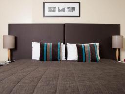 1 hálószobás apartman