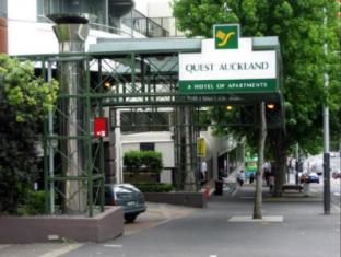 Quest Auckland Auckland - Exterior